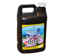 pH Plus Potassium d'hydroxyde 17% 4 L