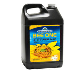 Bee One Aqua Max 1 gal. (4 L)