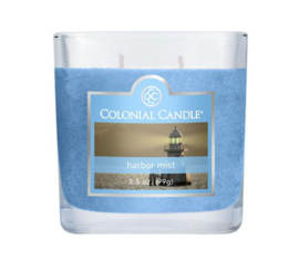Bougie parfumée Colonial Candle 3,5 oz – Brume du port