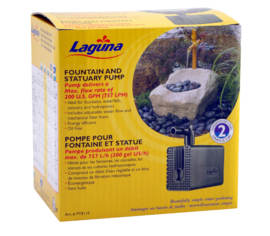 Pompe submersible Laguna 760 L/h (200 gal US/h)