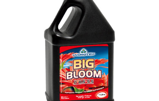 Big Bloom 0-0.5-5.5 1 qt. (1 L)
