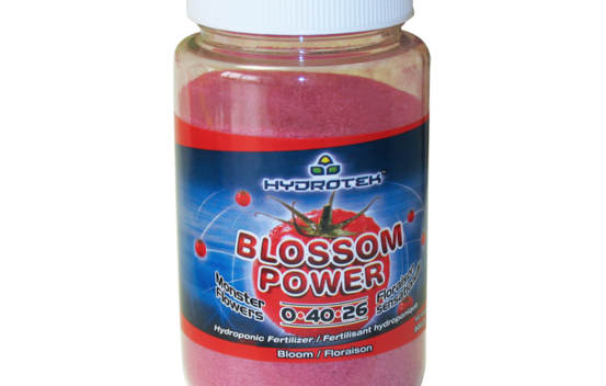 Blossom Power 300 g (0-40-26)