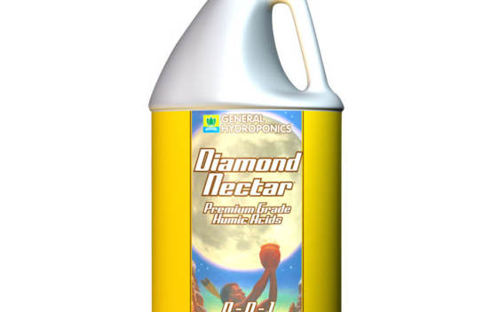 Diamond Nectar 0-1-1 1 gal. (4 L)