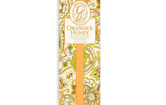 Sachet Moyen Orange & Miel - 90 ml