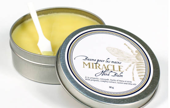 Baume Miracle 80 g