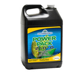 Power Pack 2-0-0 2.5 gal. (10 L) solution de micro-éléments